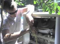 hot tub repair in san diego